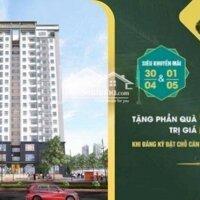 Nhượng bán lại căn hộ chung cư Tecco Phúc Thịnh, TPVinh giá RẺ LH: 0968293325