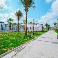 Biệt thự Venice 17-4 Vinhome imperia -Hồng Bàng HP LH: 0985038551