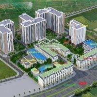 Bán chung cư nhà ở xã hội tại huyện Thuận Thành với giả từ 350tr căn 0332934708