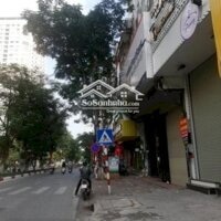 Bán nhà 7 tầng thang máy Nguyễn Khang, 51m2, Mt 5m, kinh doanh văn phòng LH: 0868753459