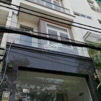 Cho Thuê Nhà HXH 3871C Huỳnh Văn Bánh,Q PN ngay ngã tư LVS nhà mới đẹp, dt 4,3x12, 1T,3L, 4PN Rộng LH: 0934032039