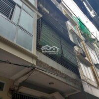 Nhà 6OM - 4 tầng _ ngõ 11022 phố Trần DUy Hưng LH: 0911887336