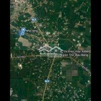 Bán Đất Huyện Bàu Bàng vườn cao su 27000m² LH: 0989598281