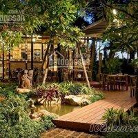 Cho thuê quán cà phê sân vườn gần mặt tiền đường D2, P25, BT DT 30x15m, 1 lầu, giá 35 triệuth LH: 0937707508