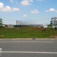 Bán đất Lai Hưng,Bàu Bàng 200m21tỷ55 sổ hồng riêng, đất mặt tiền Quốc Lộ 13 chủ bán, LH 0901302023