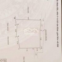 Bán mảnh đất trong ngõ đường Thiên Lôi LH: 0338978440