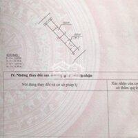 Bán mảnh đất kinh doanh tốt Đức Giang giá 3,1 tỷ LH: 0912078808