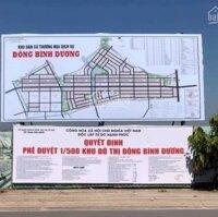 Bán đất phường Tân Bình, thành phố Dĩ An, tỉnh Bình Dương, DT 80m giá 1 tỷ LH 0965860660