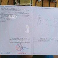 Chính chủ bán lô đất 200m2 2 mặt tiền nở hậu 735tr xã Hòa Phong Hòa Vang Đà Nẵng LH 0935537826