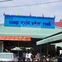 Bán đất xã Trừ Văn Thố, H Bàu Bàng, Bình Dương LH: 0937733146