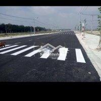 Bán đất nền mặt tiền đường lớn 25m LH: 0984384210