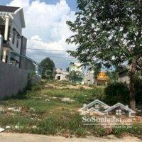 CHÍNH CHỦ bán gấp lô đất ngay chợ Lai Uyên , có sổ LH: 0964573070