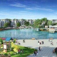 Tp Bắc Giang - bán Shop House và Biệt thự view hồ LH: 0387473626