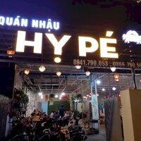 Chính chủ cần sang lại quán nhậu đường Nguyễn thị minh khai, Phường blao,Thành phố bảo Lộc LH: 0941790053