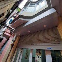 Nhà phố Giang Văn Minh Ba Đình 28m2x5 tầng chỉ 235 tỷ LH: 0987767379