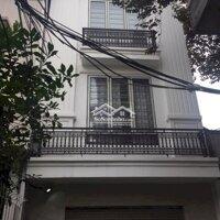 Nhà 4 tầng mới, mặt ngõ Tô Hiệu, Hải Phòng LH: 0971517377