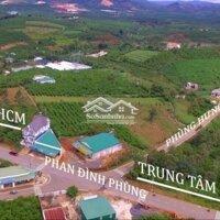 Phá Sản Bán Lỗ Đất Trung Tâm TP Bảo Lộc Siêu Rẻ LH: 0935112573