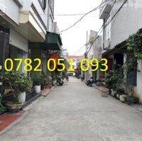 Bán lô đất 52m2 tại Trại Chuối , Hồng Bàng giá 1,45 tỷ LH : 0782 051 093