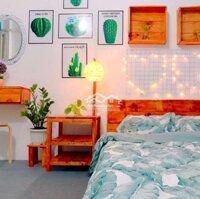 Cho thuê tầng 1 có phòng ngủ riêng biệt phòng bếp LH: 0775252578