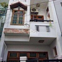 Nhà 1 trệt 1 lầu, Hà Huy Giáp, Q12 LH: 0903183204