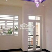 chi tiết Nhà lầu mới đẹp - Số: D40 - Hẻm 388 Tổ 3 & 4 LH: 0796936751