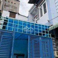Nhà Đẹp đường Nguyễn Duy Cung, 1Tret, 1 Lầu SHR LH: 0366347910