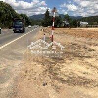 đất mặt tiền quốc lộ 20 tại xã Ninh Gia LH: 0948601685