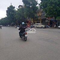 nhà mặt phố kinh doanh Ngô Gia Tự, con phố sầm uất LH: 0967250288