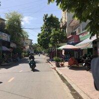 Bán nhà mặt đường Trại Lẻ, Kênh Dương LH: 0972821668