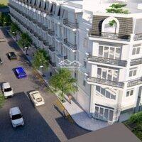 Bán nhà mặt tiền Hà Huy Giáp Dt 4,6x15m, sổ hồng riêng, xây 1 trệt 3 lầu LH: 0901383606