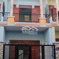 Bán Nhà Đường Hà Huy Giáp,Phường Thạnh Lộc,Quận 12 LH: 0774170398