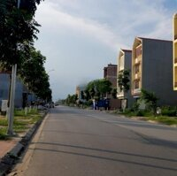 Bán đất Nguyễn Quyền, Bồ Sơn 3 trục đường kinh doanh buôn bán sầm uất nhất tại thành phố Bắc Ninh LH: 0933333826