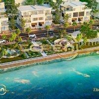 Villa view biển - Khu Đô Thị Tây Bắc Kiên Giang LH: 0375757007