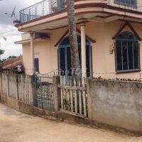 Bán đất Mt đường, SHR Ngay trung tâm thị trấn NB LH: 0934374491