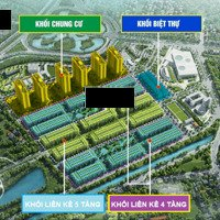 Cần tiền bán lỗ sâu CL5 - 34 Him Lam Green Park Đại Phúc, Bắc Ninh LH: 0966786226