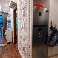 BÁN GẤP căn hộ 2 ngủ tầng trung tại Goldmark city giá 25trm bao phí, LH: 0337928844
