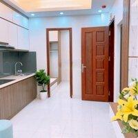Chủ đầu tư mở bán Chung cư mini Nguyễn Văn Huyên - công viên Nghĩa Đô nội thất cao cấp LH: 0974701836
