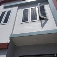 Nhà xây mới Đặng Cương - An Dương sát TT An Dương, chợ Vĩnh Khê 50m2 x 2T 860tr LH 0968463199