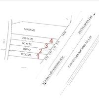 Bán 4 lô đất xây dựng mặt tiền Cao tốc Đà Lạt LH: 0961456567