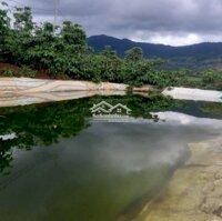 Giáp Đà Lạt,suối cuối vườn,gần dự án hồ Đông Thanh LH: 0367337265