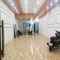 Cho thuê mặt bằng tầng 1 diện tích 100m2, măt tiền 5m Phố Minh Khai, Hồng Bàng, Hải Phòng LH: 0389451819