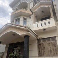 Gia đình chuyển vào Sài Gòn sinh sống Cần bán Biệt thự mặt tiền Phạm Văn Đồng, LH: 0948576161