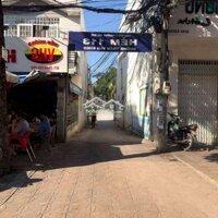 Bán đất hẻm 113 Trần Văn Khéo Cái Khế 4,2 tỷ LH: 0938384492