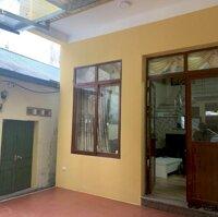 Chính chủ nhượng lại cho chủ nhân thân thiện mới ngôi nhà 3,5 tầng tại Khu 1 - Đại Phúc LH: 0385656692