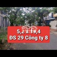 NỀN ĐẸP SỔ HỒNG ĐS 29 KHU CTY 8 THÔNG VÕ NG GIÁP LH: 0976002604
