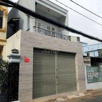 Nhà 5x17m 1lầu KD ok gần chợ Tân Sơn p12 gò v LH: 0376850478