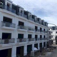 Bán nhà 4 tầng dự án ven sông Lạch Tray oto đỗ cửa, đường rộng 6m, vỉa hè 3m LH 0934399204