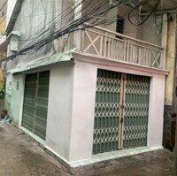 Bán nhà góc 2 mt hẻm 38 Nguyễn Trãi 1,65 tỷ LH: 0938384492