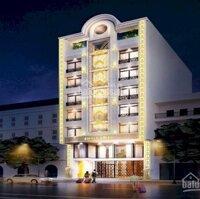 Bán khách sạn Lê Đức Thọ P16, Gò Vấp DT 300m2, 73P, giá 40 tỷ TL LH: 0909293983