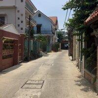 Cần bán nhà 2 tầng kiệt oto 7m Nguyễn Thành Hãn, quận Hải Châu chỉ 38 tỷ - 0901148603